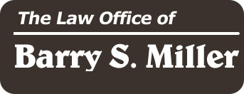 Law Office Of Barry S. Miller Logo